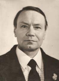 И.И. Маметьев