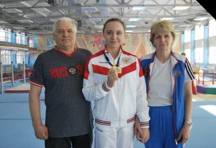 С.В. Киселев, А. Ильянкова, Н.В Киселева